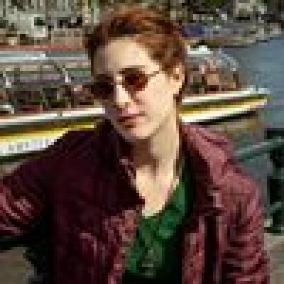 Giovanna zoekt een Appartement in Den Haag