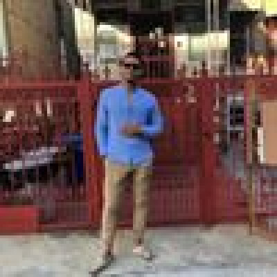 Mauricio Alejandro zoekt een Kamer / Studio / Appartement in Den Haag
