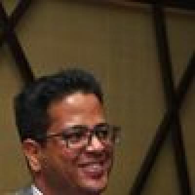 Abhinand Siddharth zoekt een Kamer in Den Haag