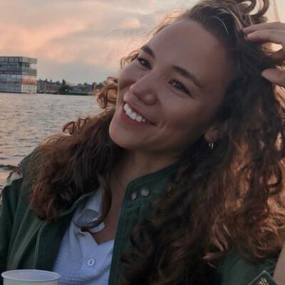 Inez zoekt een Kamer in Den Haag