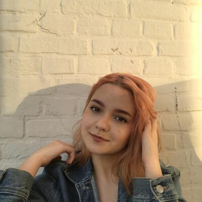 Melissa zoekt een Kamer / Studio in Den Haag