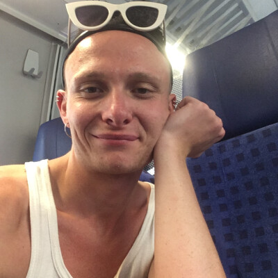 Levin is looking for a Room in Den Haag
