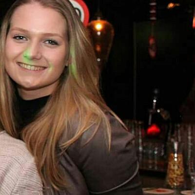 Rianne zoekt een Kamer / Studio in Den Haag