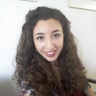 Yoana zoekt een Studio in Den Haag